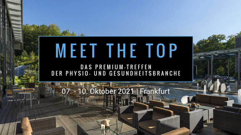 Meet the Top 2021 Frankfurt